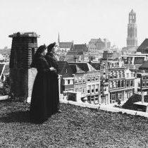 Foto zusters van Wijk C